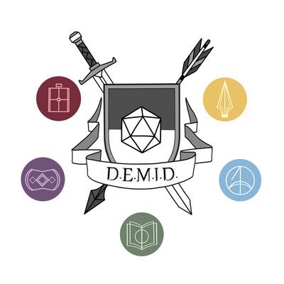 D.E.M.I.D. - Das erste Mal im Dungeon