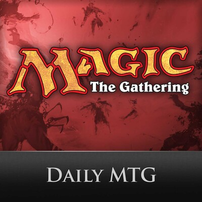 Daily MTG Podcast