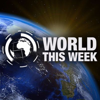 The World This Week