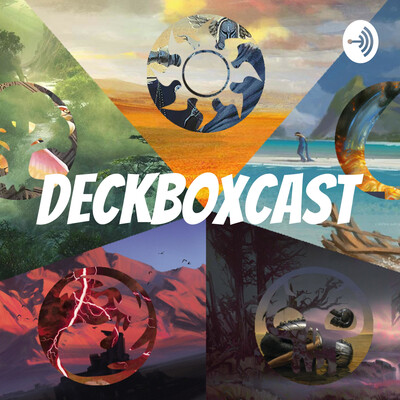 Deckboxcast
