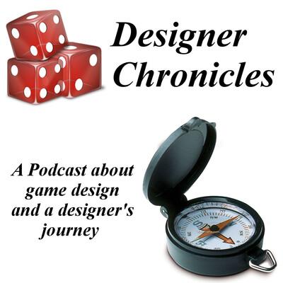 Designer Chronicles