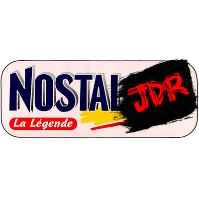 Dice & Clic - Nostal'JDR