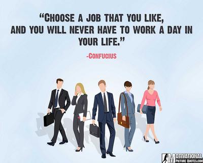 Choose Right Career
