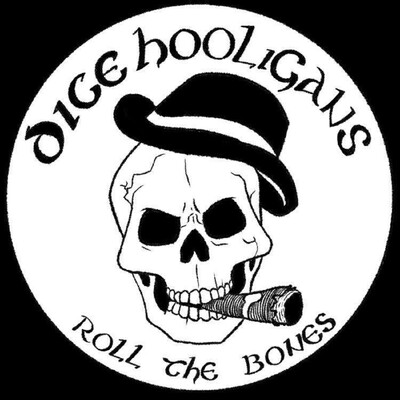 Dice Hooligans Podcast