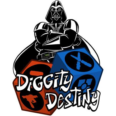 Diggity Destiny