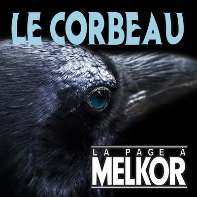 Le Corbeau de Melkor