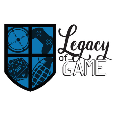Legacy Of Game