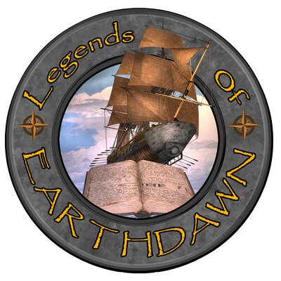 Legends of Earthdawn