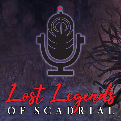 Lost Legends of Scadrial
