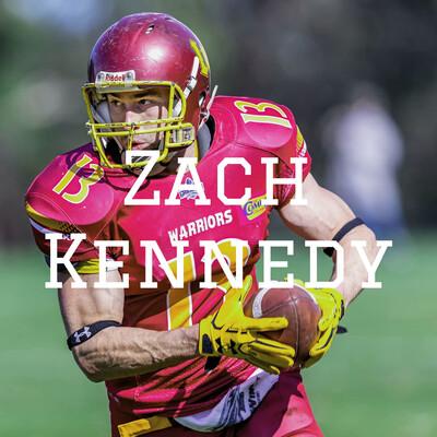 Zach Kennedy