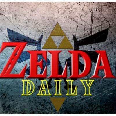 Zelda Daily Podcast