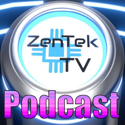 Zentek Videogames Podcast