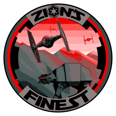 Zion's Finest