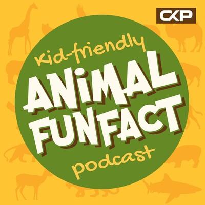 Kid Friendly Animal Fun Facts