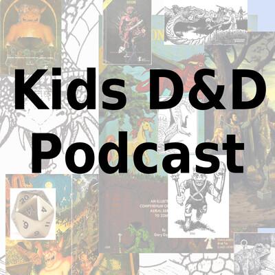 Kids D&D