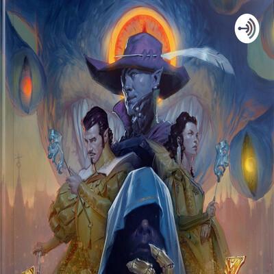 Wandavian Wizard Gang - A D&D Liveplay Podcast