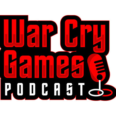 War Cry Games Podcast