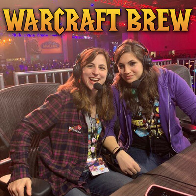 Warcraft Brew