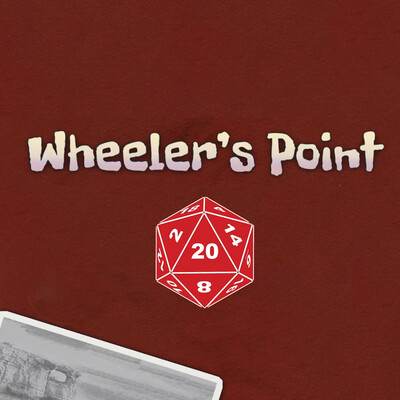Wheeler's Point