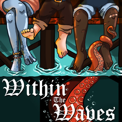 Within the Waves