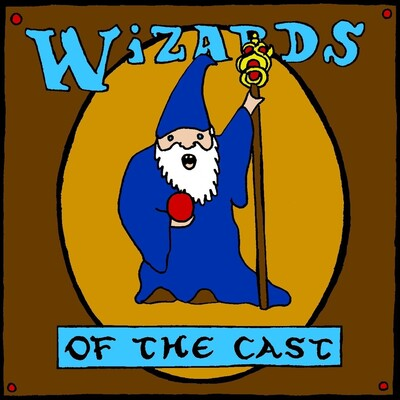 Wizards of the Cast