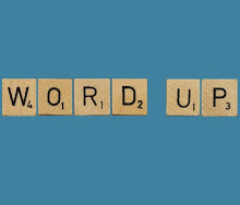 Word Up: A Scrabble Podcast