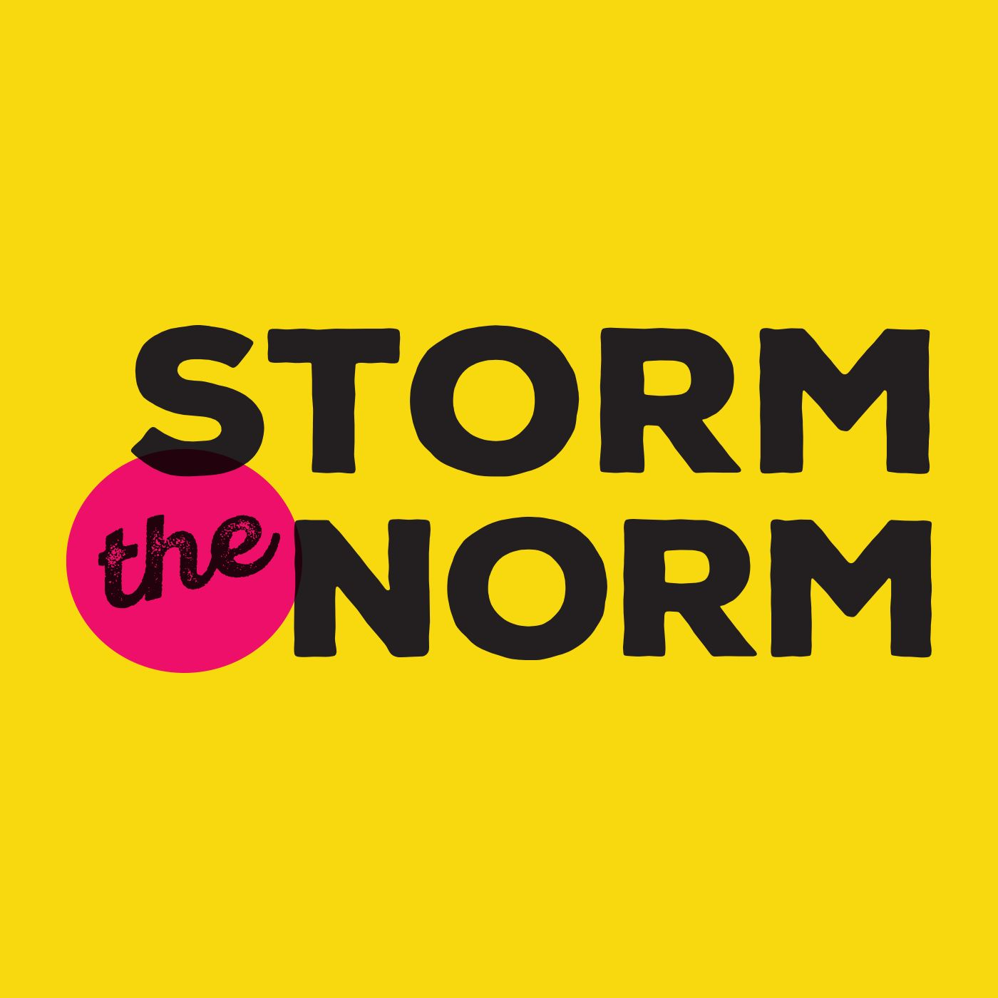 Storm the Norm