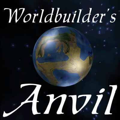 Worldbuilder's Anvil