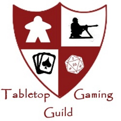 Tabletop Gaming Guild
