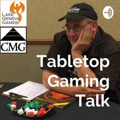 Tabletop Gaming Talk