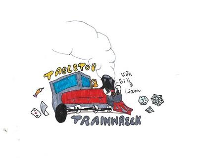Tabletop Trainwreck