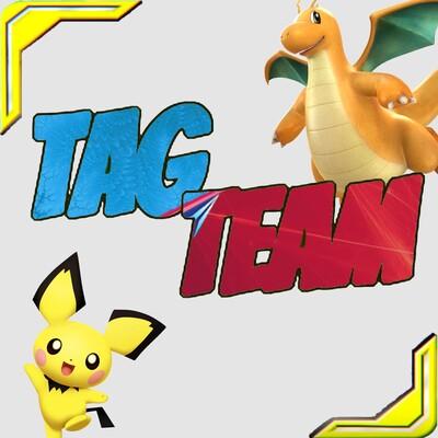 Tag Team Pokemon TCG Podcast