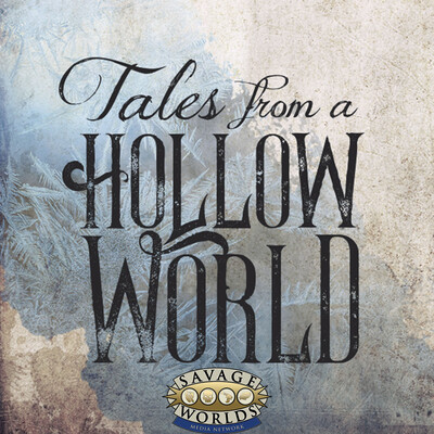 Tales from a Hollow World