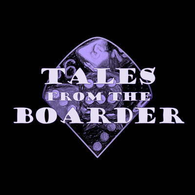 Tales from the Boarder