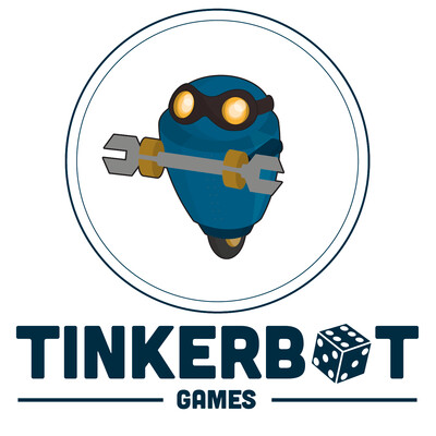 Talking Tinkerbots - A Board Game Podcast