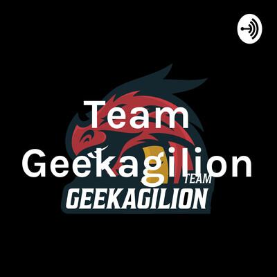 Team Geekagilion