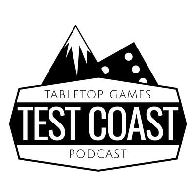 Test Coast Games