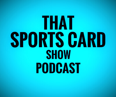 That Sports Card Show