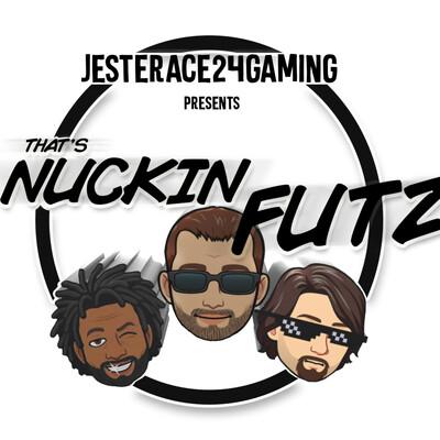 That's Nuckin Futz