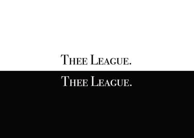 Thee League Podcast