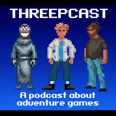 Threepcast