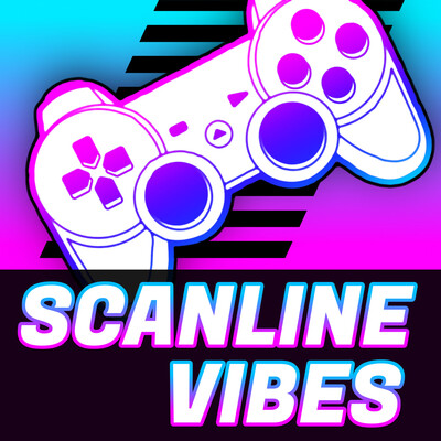 Scanline Vibes