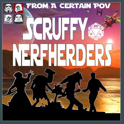 Scruffy Nerfherders's Podcast