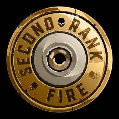 Second Rank Fire