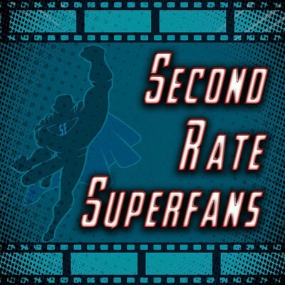 Second Rate Superfans
