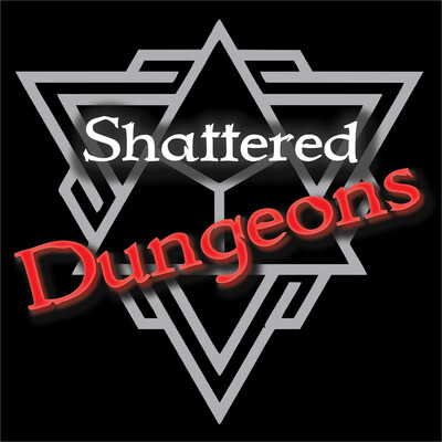 Shattered Dungeons