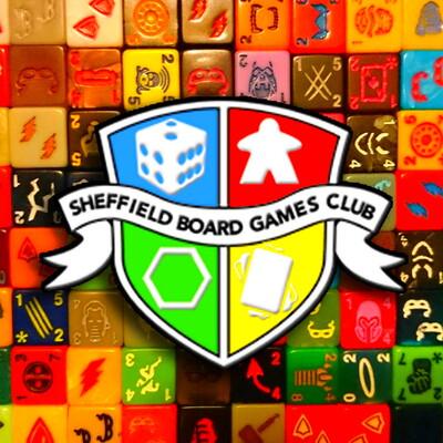 Sheffield Board Games Club Podcast