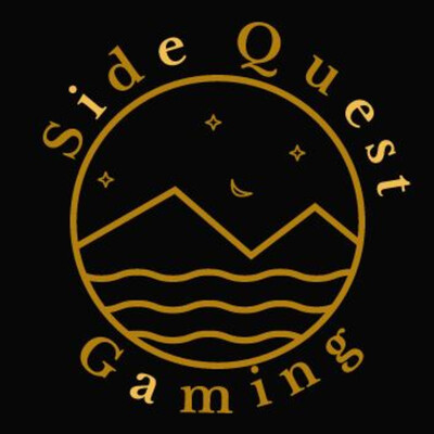 Side-Quest Gaming Podcast