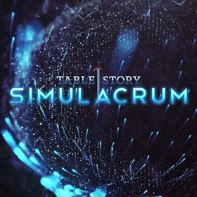Simulacrum - A Numenera Actual Play