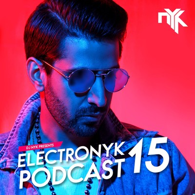 ELECTRONYK PODCAST